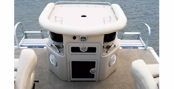 Tahoe SANDBAR Pontoons 2012 Pontoon Boats for Sale