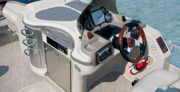 Boats for Sale & Yachts Tahoe VISION 27 2012 All Boats