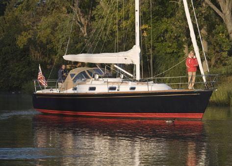Tartan 3400 2012 Fishing Boats for Sale