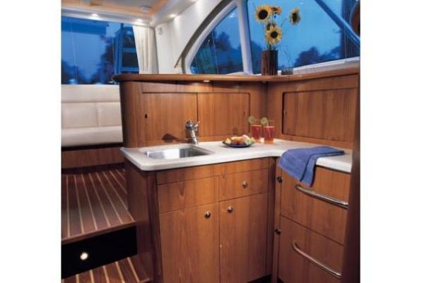 Tiara 3900 Convertible 2012 Motor Boats