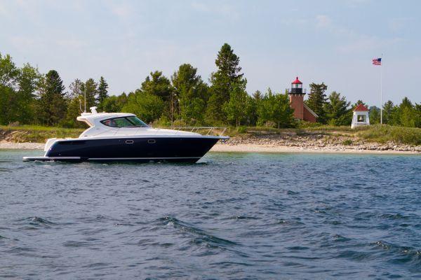 Tiara * 4500 Sovran 2012 All Boats