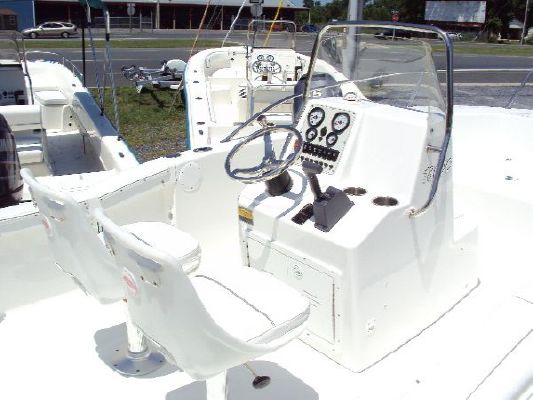 Boats for Sale & Yachts Tidewater 180 CC 2012
