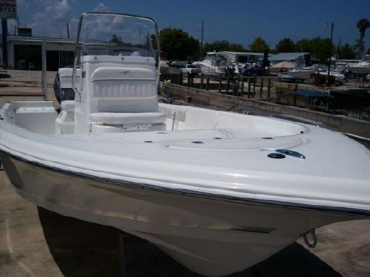 Tidewater 1800 Bay Max 2012 Tidewater Boats for Sale