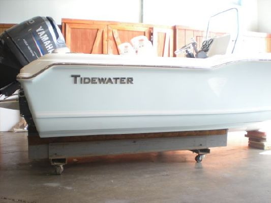 Tidewater 180CC 2012 Tidewater Boats for Sale