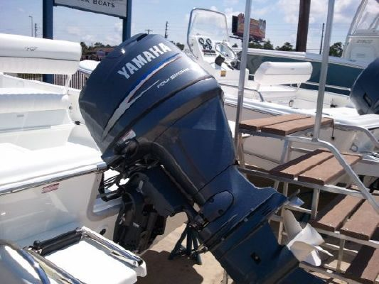 Tidewater 1900 BAY MAX 2012 Tidewater Boats for Sale