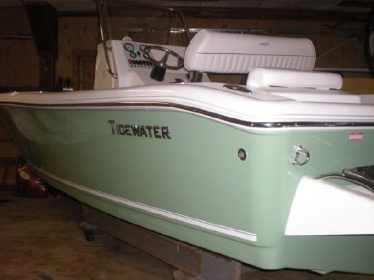 Boats for Sale & Yachts Tidewater 196CC 2012 Tidewater Boats for Sale