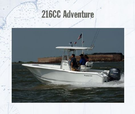 Tidewater 216 CC 2012 Tidewater Boats for Sale