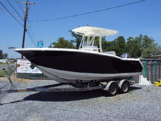 2012 tidewater 230 cc boats yachts for sale for Tidewater 230 for sale