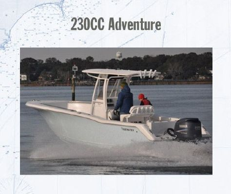 Boats for Sale & Yachts Tidewater 230 CC 2012 Tidewater Boats for Sale