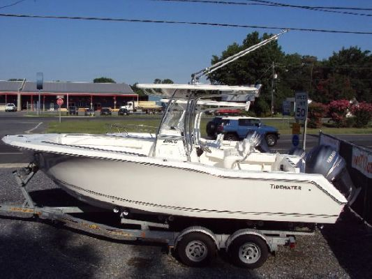2012 tidewater 230 cc loaded tournament edition boats