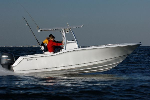 Boats for Sale & Yachts Tidewater 250 CC 2012
