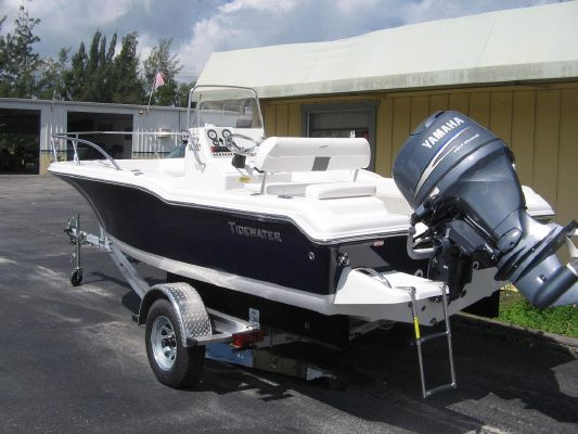 TIDEWATER BOATS 180 CC 2012 Tidewater Boats for Sale