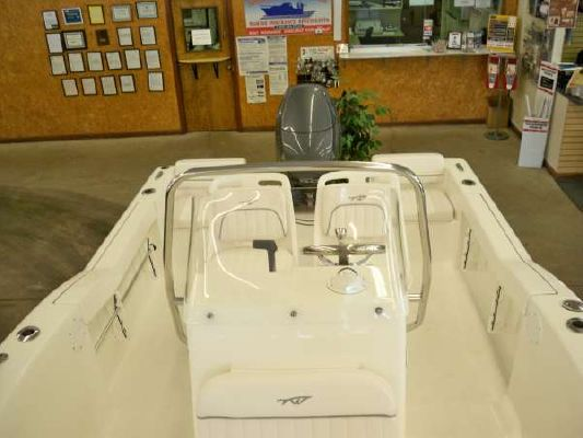 TIDEWATER BOATS 180CC Adventure 2012 Tidewater Boats for Sale