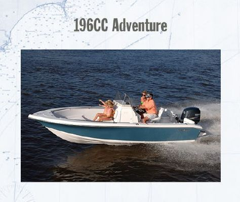Boats for Sale & Yachts TIDEWATER BOATS 196 CC 2012