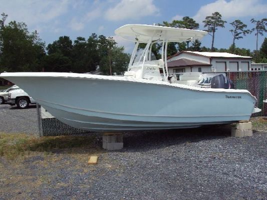 TIDEWATER BOATS 216 CC Simply the Best Built Boat Out There at a Price No One Can Beat 2012 Tidewater Boats for Sale