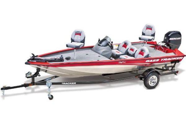 Tracker Pro Team 175 TXW 2012 Sun Tracker Boats for Sale