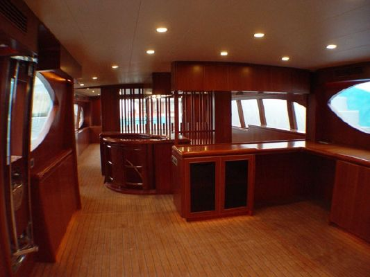 Trans World Skylounge 2012 All Boats