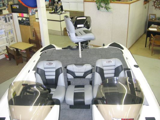 Boats for Sale & Yachts Triton 18 Explorer 2012 Motor Boats Triton Boats for Sale