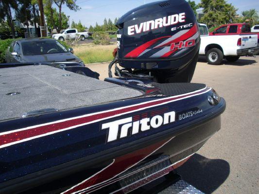 Boats for Sale & Yachts Triton 20 SE 2012 Triton Boats for Sale