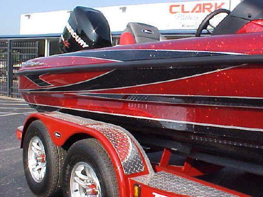 Boats for Sale & Yachts Triton 21 HP M.S.R.P. 2012 Triton Boats for Sale