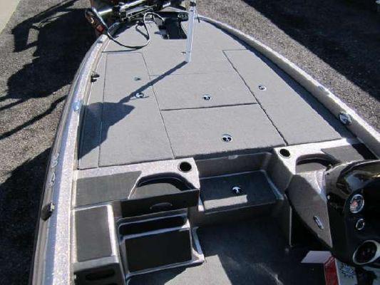 TRITON BOATS 20SE 2012 Triton Boats for Sale