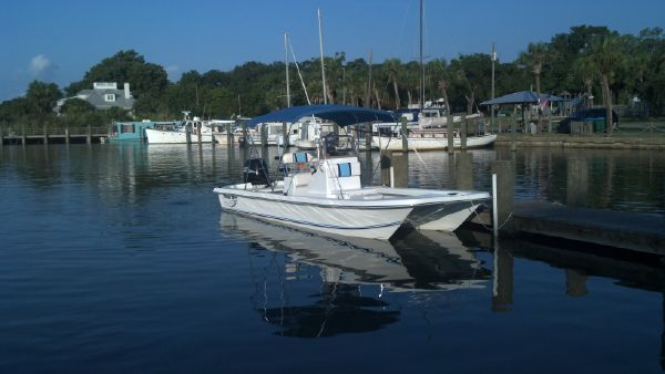 Twin Vee 22 Baycat Boats for Sale *New 2020 All Boats