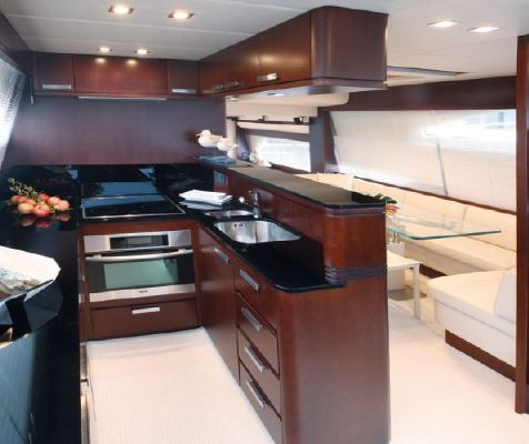 Boats for Sale & Yachts Uniesse 70 MY 2012 All Boats