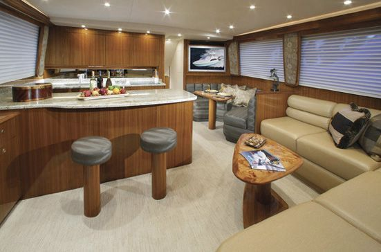 Boats for Sale & Yachts Viking 54' Convertible 2012 Motor Boats Viking Boats for Sale