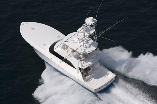 Boats for Sale & Yachts Viking 57' Convertible 2012 Motor Boats Viking Boats for Sale
