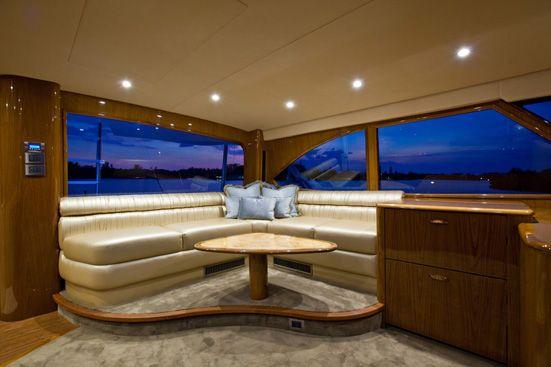 Viking Enclosed Bridge (NEW BUILD) 2012 Viking Boats for Sale