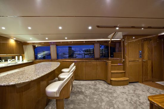 Boats for Sale & Yachts Viking Enclosed Bridge (NEW BUILD) 2012 Viking Boats for Sale