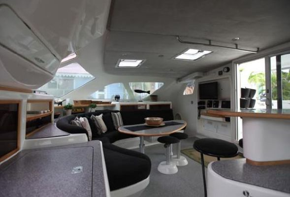 Boats for Sale & Yachts Voyage 580 2012 All Boats