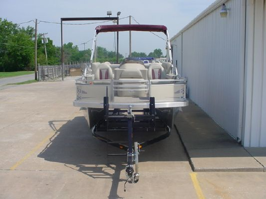 Voyager SUPER 22 CC FISH 2012 All Boats