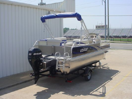 Voyager VF 18 DRIFTER 2012 All Boats