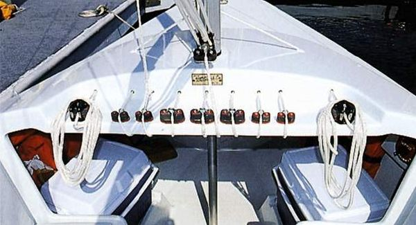 Boats for Sale & Yachts W. D. Schock Harbor 20 2012 Egg Harbor Boats for Sale