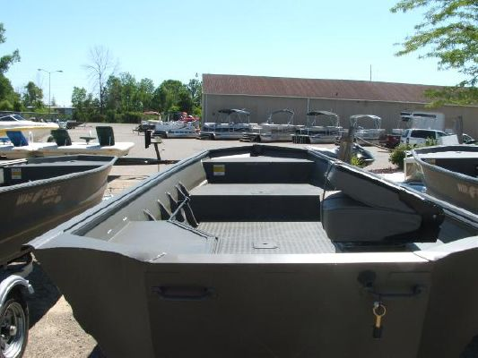 War Eagle 542FLD 2012 Fishing Boats for Sale
