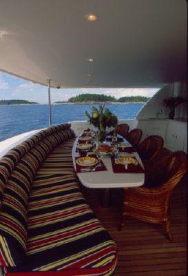 West Bay SonShip 110 Raised Pilothouse 2012 Pilothouse Boats for Sale