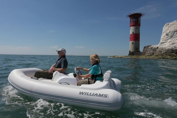 2012 williams performance tenders 285j jet boats yachts for sale. Black Bedroom Furniture Sets. Home Design Ideas