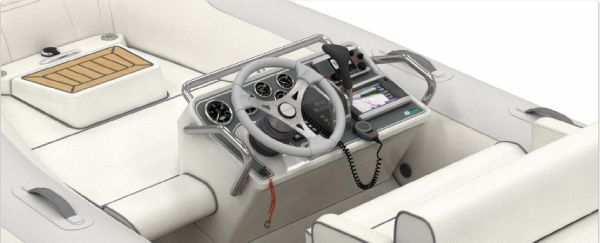 Williams Performance Tenders 445 Dieseljet 2012 Jet Boats for Sale Motor Yachts