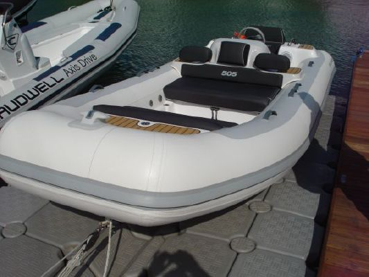 Boats for Sale & Yachts Williams Performance Tenders 505D Turbojet 2012 Jet Boats for Sale Motor Boats