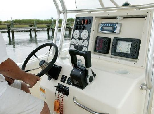 World Cat 270 TE 2012 World Cat Boats for Sale