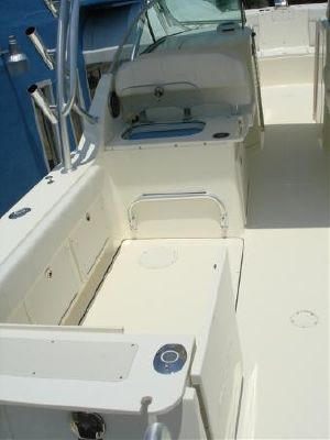 World Cat 290DC 2012 World Cat Boats for Sale