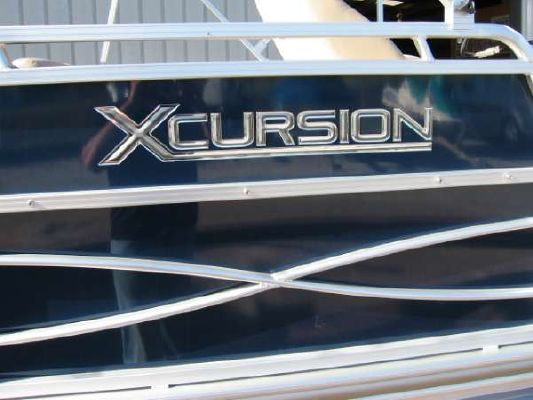 Xcursion X23 Fish and Cruise 2012 All Boats