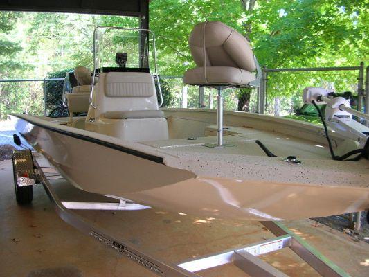 Xpress H20BAY 2012 All Boats