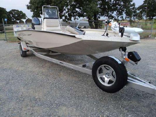 Xpress H22B SS 2012 All Boats