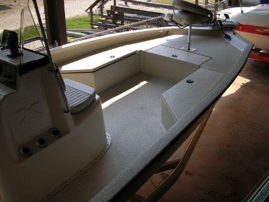Xpress H22BAY 2012 All Boats