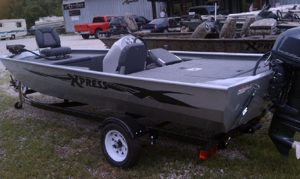Boats for Sale & Yachts Xpress xp17ss 2012 All Boats