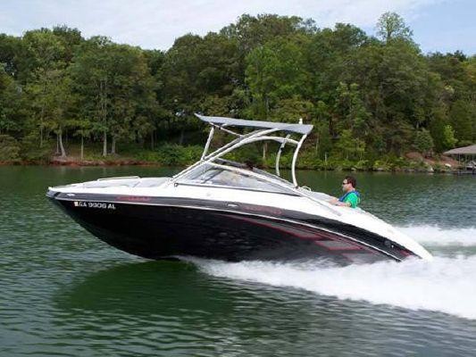 Yamaha 24FT AR240 High Output 2012 Ski Boat for Sale