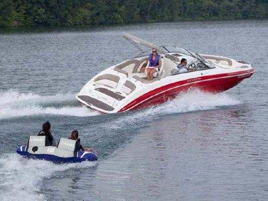 Yamaha 24FT SX240 High Output 2012 Ski Boat for Sale