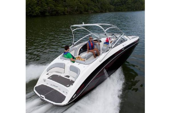 Yamaha AR240 High Output 2012 Ski Boat for Sale